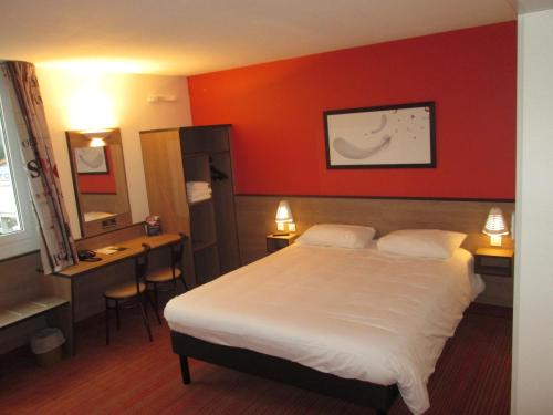 ace hotel valence portes les valence drome. Black Bedroom Furniture Sets. Home Design Ideas