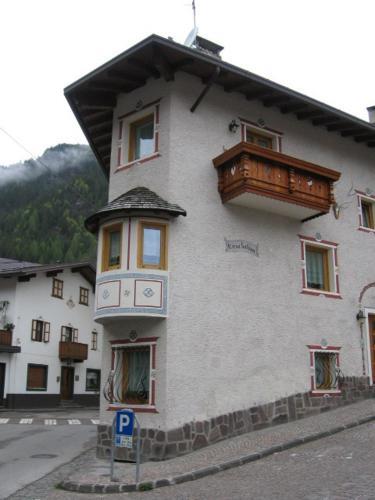 foto Casa Salvan (Rocca Pietore)