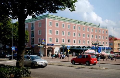 Photo of Best Western Hotel Tranås Statt Hotel Bed and Breakfast Accommodation in Tranås N/A