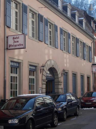 Picture of Hotel zum Pfalzgrafen