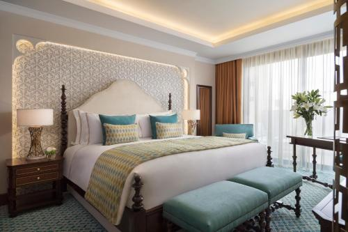 Stay at Al Najada Doha Hotel by Tivoli
