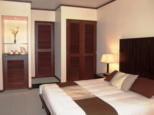 Solomon Kitano Mendana Hotel, Honiara