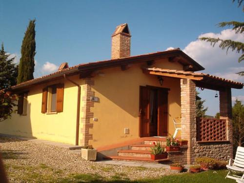 foto Casale Il Poggino (Monte Santa Maria Tiberina)