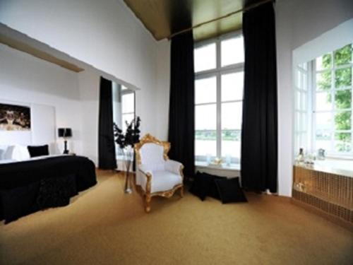 Hotel Bucheneck