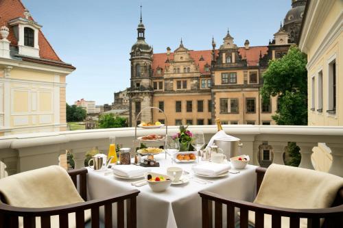 Hotel Taschenbergpalais Kempinski