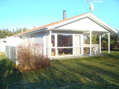 Thorup Strand Holiday House - Markstien 10 - ID 361