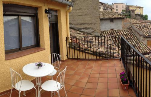 Apartamentos Casa Rufino Kuva 1