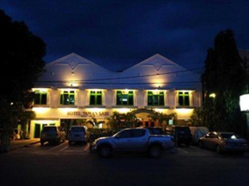 Taman Sari Hotel