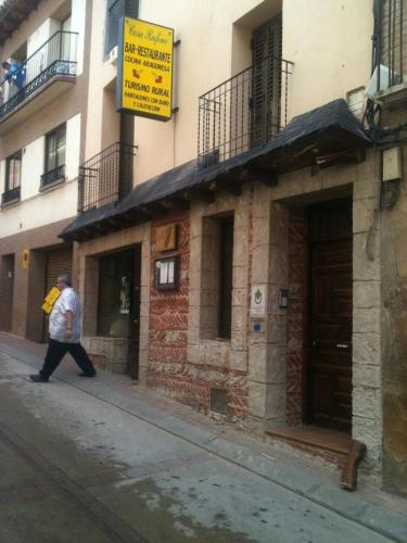 Apartamentos Casa Rufino Kuva 10