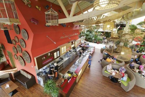 Center Park Bostal Hotel