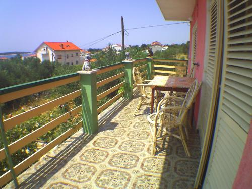 Apartments Opsenica