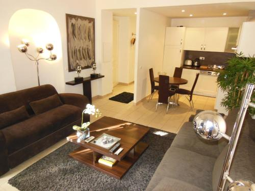 1 Bedroom Marechal Joffre