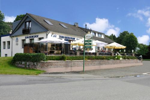 Zum Burghof