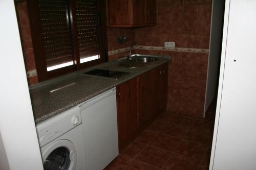 Apartamentos Sierra del Hacho