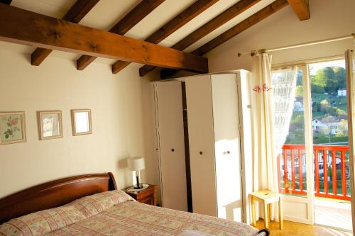 Standard Doppelzimmer mit Stadtblick (Standard Double Room with City View)