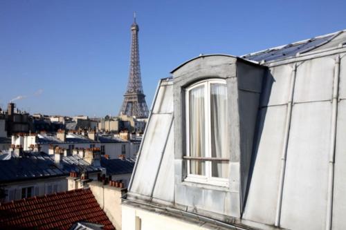 Hôtel de l' Alma Paris