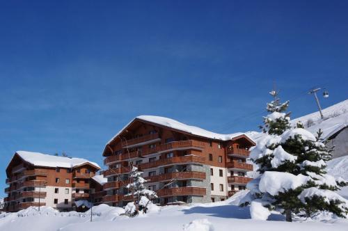 Отель Residence Chalet de l'Adonis 4 звезды Франция
