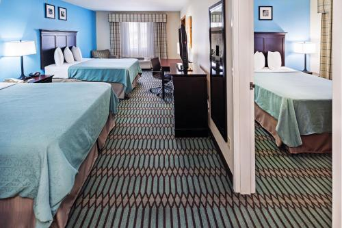 Country Inn & Suites By Carlson Lubbock Tx