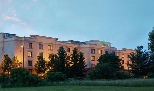 Picture of Courtyard by Marriott Ithaca Airport/University