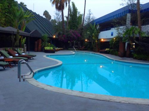 Hotel Current CA, 90804