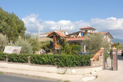 foto Il Nido Country House (Casal Velino)