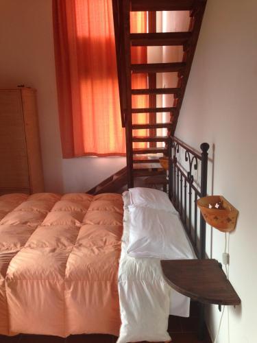 Отель Agriturismo Gelso 0 звёзд Италия