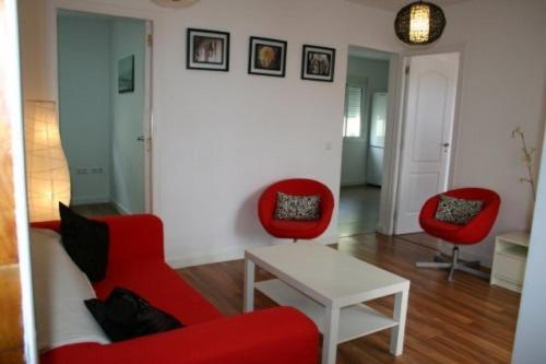 Obispo Cervera Apartment Las Palmas