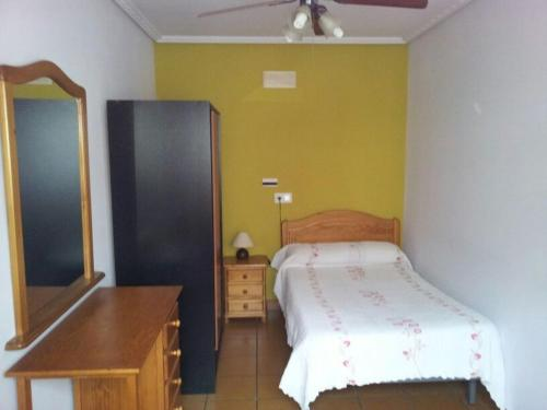 Cameră single Hostal Ardoi