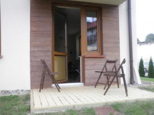 Отель Apartament Krynica Eland 0 звёзд Польша