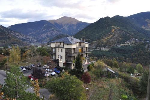 Hotel La Burna Panor�mic