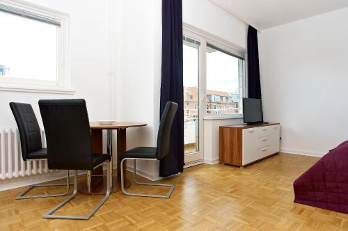 rs apartments am kadewe online buchen bed breakfast europe. Black Bedroom Furniture Sets. Home Design Ideas