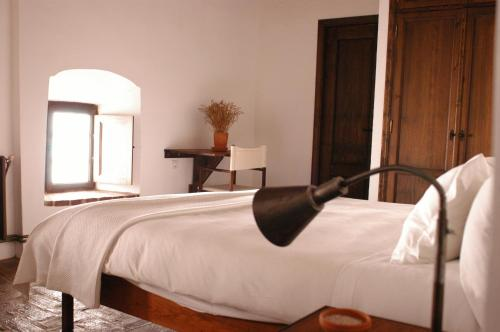 Double or Twin Room Hospederia Convento de la Parra 1