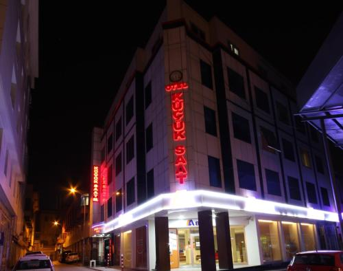 Picture of Adana Kucuksaat Hotel