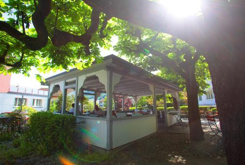 Best Western Gasthaus zur Waldegg