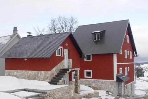 Picture of Camp Apartments Razvršje
