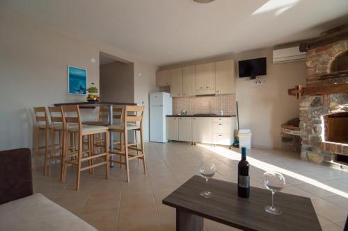 Apartments Ribarica