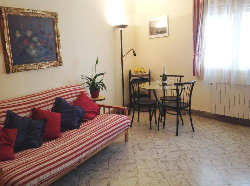 Отель Sant Pau Apartments 0 звёзд Испания