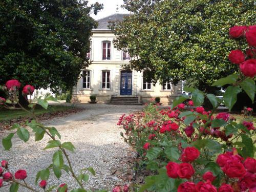 Château des Grandes Vignes