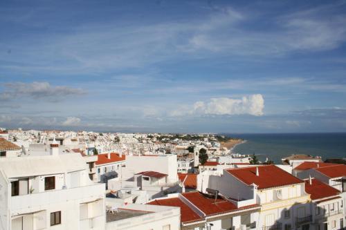 Casa Do Canto Albufeira Algarve Portogallo