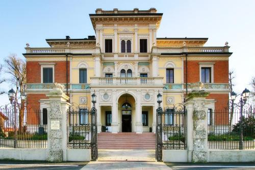 Отель Villa Belussi 4 звезды Италия