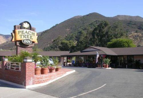 HotelPeach Tree Inn