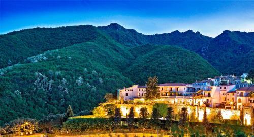 Отель Hotel Scapolatiello 4 звезды Италия