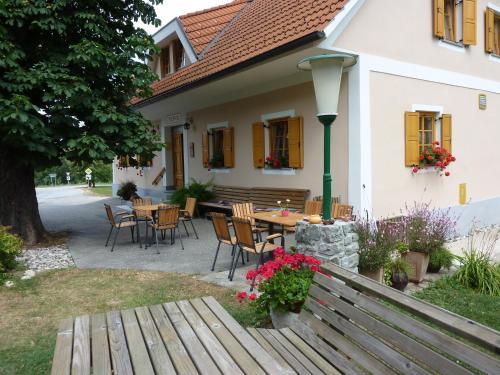 Отель Farm Stay Rotovnik - Plesnik 0 звёзд Словения