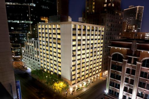 Embassy Suites Fort Worth - Downtown - Promo Code Details