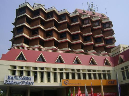 HotelMalabar Palace