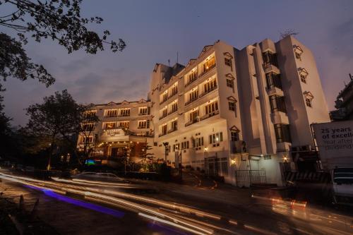 Отель Hotel Polo Towers 4 звезды Индия