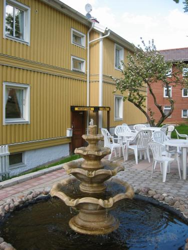 Photo of Hotel Nice Bed & Breakfast Hotel Bed and Breakfast Accommodation in Göteborg N/A