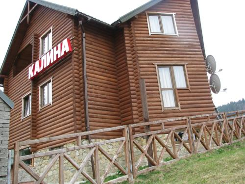 Cottage Kalina