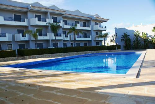 Apartamento Quinta do Pinheiro Residence Olhos de Água Algarve Portogallo