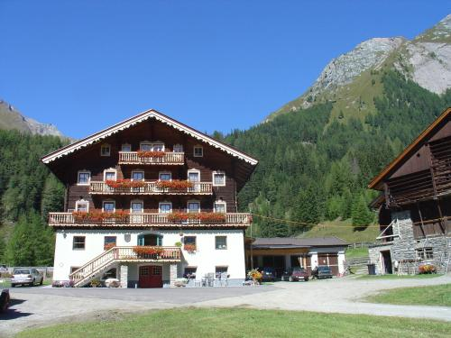 Landhaus Taurer - Familienzimmer
